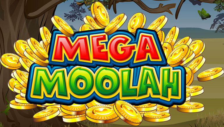 Прогресивният джакпот Mega Moolah премина границата от 13 милиона