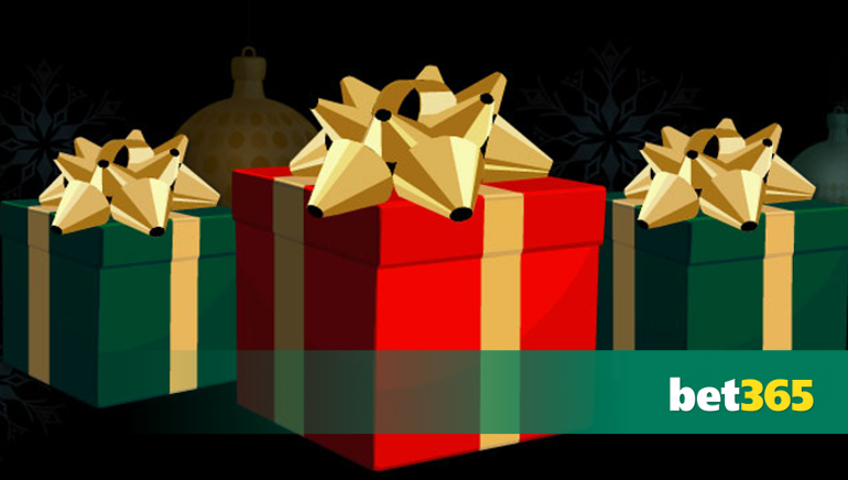 Отворете своите подаръци в Bet365 Poker!
