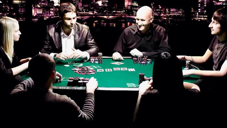 Сега българските покер фенове могат да играят любимата си игра в bet365