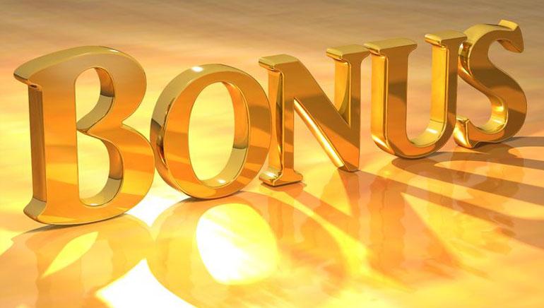 Алтернативна регистрация Бонуси