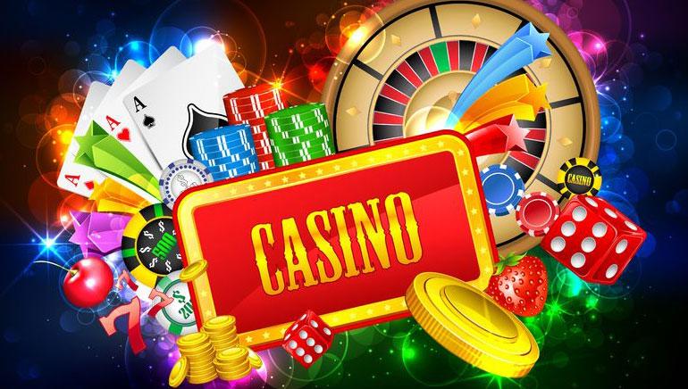 Най-популярните онлайн казино игри