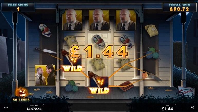 преглед на играта 2