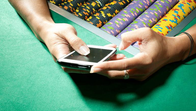 Мобилни казина