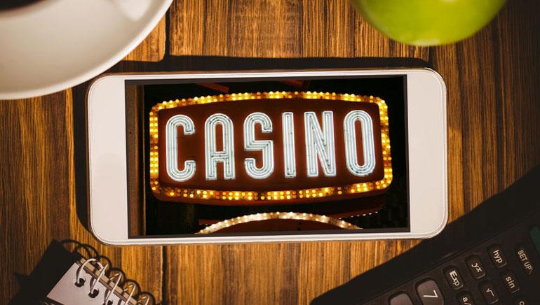 Мобилен казино бонус