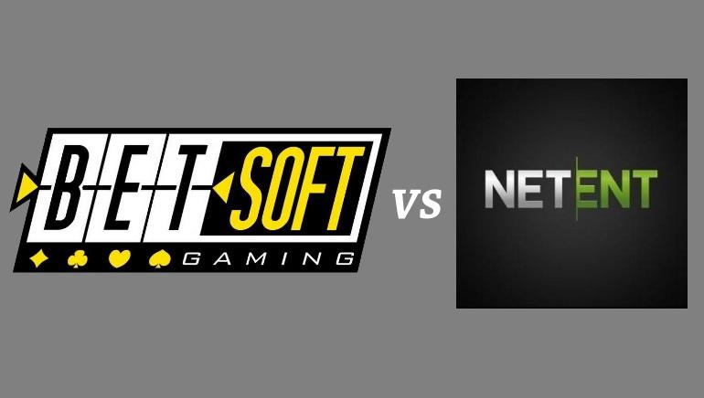 Битката на софтуерните разработчици: NetEnt срещу BetSoft