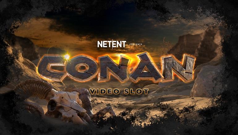 NetEnt разширява портфолиото си от брандирани игри със слотовете Conan и Ozzy Osbourne