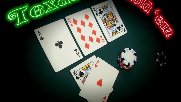 Безплатен онлайн покер