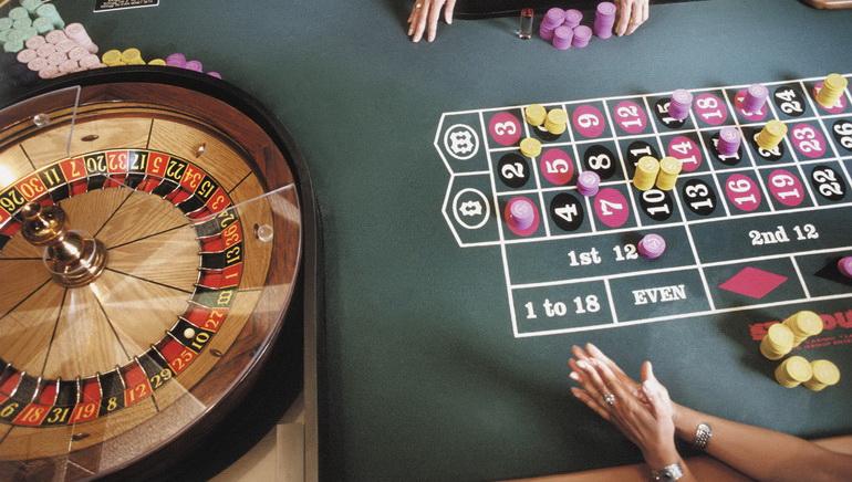 Онлайн рулетка с истински пари