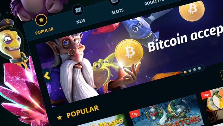 Ново казино на сцената: Playamo Casino