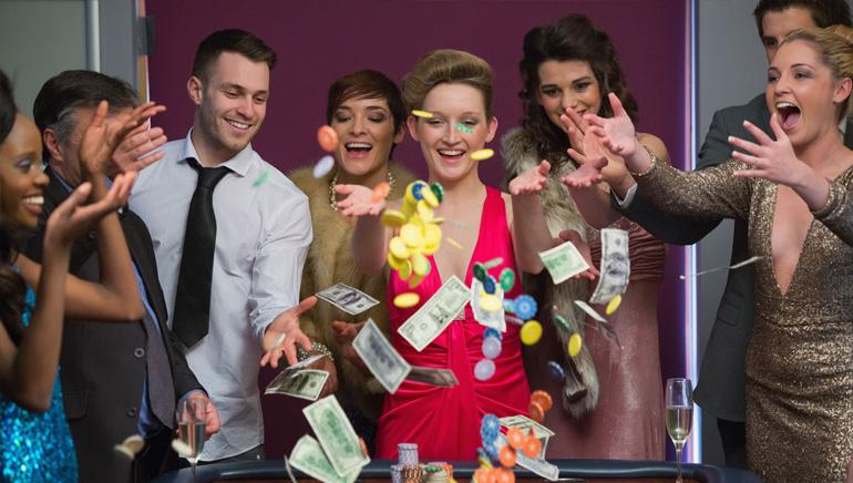 Slots Magic пълно с бонуси през октомври