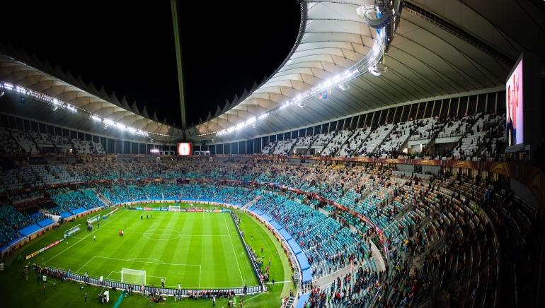 Насладете се на Световната купа с предисмство в bet365