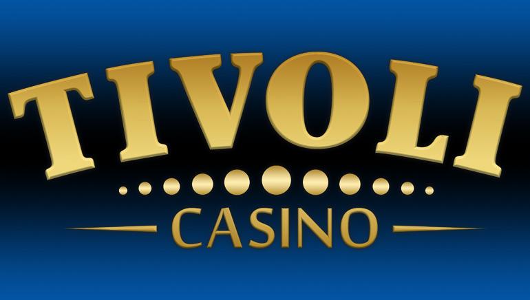 Огромна колекция от първокачествени слотове в Tivoli Casino