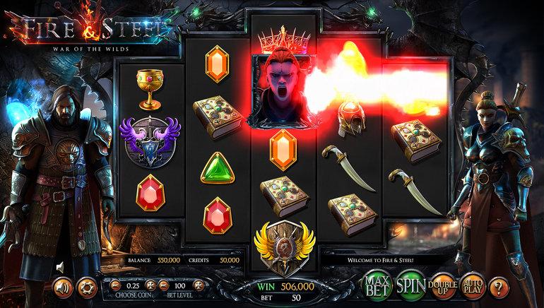 преглед на играта 3