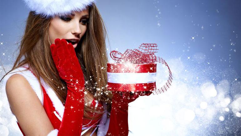Всеки ден награди и промоции за Коледа с InterCasino